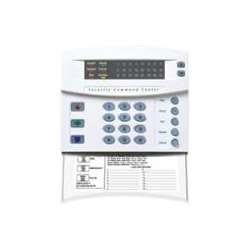 NX1324 - Caddx 24 Zone door design LED keypad Door Design Led Keypad
