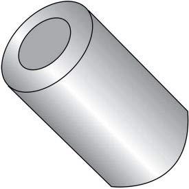 #10 x 15/16 Three Eighths Round Spacer Aluminum - Pkg of 1000 (371510RSA)