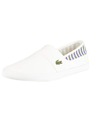 Lacoste Men's Marice 219 1 CMA Trainers, White, 12 for sale  Delivered anywhere in Canada