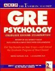 img - for Graduate Record Examination Psychology by Sidney Raphael (1994-04-03) book / textbook / text book