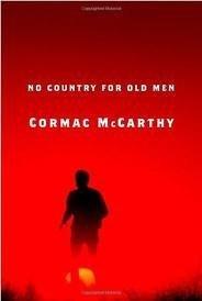 no country for old men novel - 3