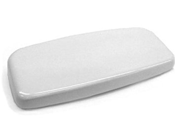 Toto TCU864CRP#01 Tank Lid for Supreme Toilet, -