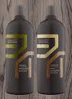 AVEDA MEN Pure-Formance Shampoo & Conditioner Liter SET combo duo 33.8oz by Aveda