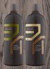AVEDA MEN Pure-Formance Shampoo & Conditioner Liter SET combo duo 33.8oz