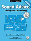 Sound Advice: Theory and Ear Training, Level 4