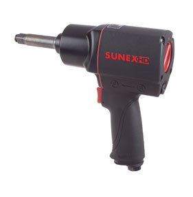 "1/2"" IMPACT WRENCH- EXT ANVIL"