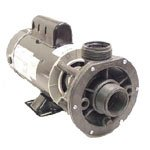 Fmcp Spa Pump - Aqua Flo 1.0 Hp 115V 2 Speed Pump FMCP 1 00 0014