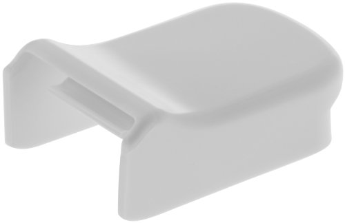 Kohler 1100507-0 Replacement Part, 1.50 x 1.50 x 2.00 inches White by Kohler (Image #1)