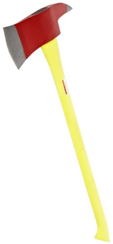Nupla APC6E-36 Fire Pick Head Axe with Ergo Slim Line Handle and SB Grip, 36