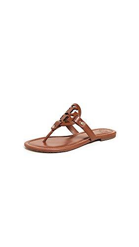 Tory Burch Women's Miller Patent Thong Sandal