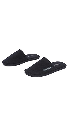 Chaussons pour hommes EMPORIO ARMANI article 111377 6A590 SLIPPERS