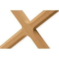 17X36 Hickory Deluxe Lattice Panels