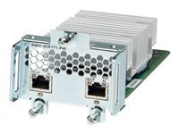 Cisco Channelized T1/E1 and ISDN PRI Module for the Cisco 2010 Connected Grid Router - T - GRWIC-2CE1T1-PRI= by Generic