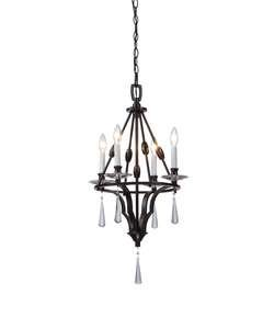 Artcraft Lighting Balmoral 4-Light - Lamp Balmoral