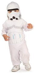 Stormtrooper Costume - Infant -