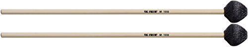 Vic Firth M188 Corpmaster Multi-Application Keyboard Mallets Rubber Core