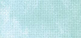 DMC DC27M-3325 Marble Aida Needlework Fabric, 14 by 18-Inch, Blissful Sky, 14 Count