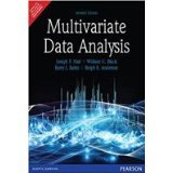 img - for Multivariate Data Analysis book / textbook / text book