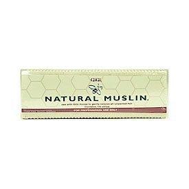 (Gigi Muslin Strips Large * Each Strip Measures: 3