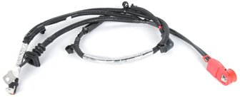 ACDelco 10378149 GM Original Equipment Positive Battery Cable