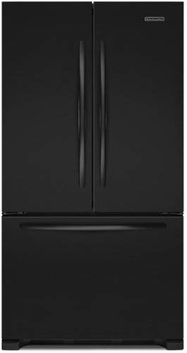 Kitchenaid KFCS22EVBL 21.8 cu. ft. 35 1/2 Width Architect Series II (Renewed)
