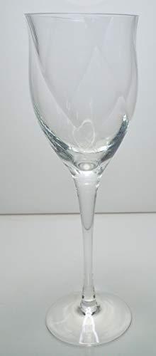 Noritake Royal Pierpoint Water Goblet 9 1/4