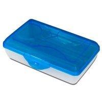 Sterilite Plastic Pencil Box 17234812