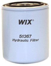 WIX Filters - 51367 Heavy Duty Spin-On Hydraulic Filter, Pack of 1