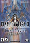 Software : Final Fantasy XI Chains of Promathia Expansion Pack - PC (Jewel case)