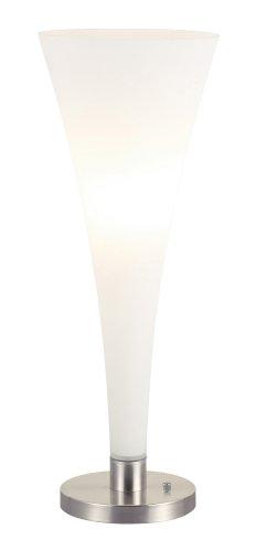 Adesso Round Table Lamp - Adesso 3077-22 Mimosa 26
