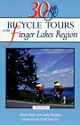 30 Bicycle Tours in the Finger Lakes Region (Bicycling)
