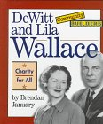 De Witt and Lila Wallace, Brendan January, 0516208438