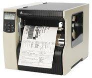Zebra 223-801-00100 220XI4 TT 300DPI 16MB 8.5IN PAR/SER/USB/ENET REWIND/PEEL US PWR ()