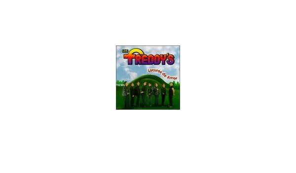 Freddys - Locuras De Amor - Amazon.com Music
