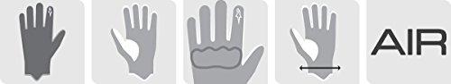 Alpinestars Scheme Kevlar Textile Gloves , Gender: Mens/Unisex, Distinct Name: Black/Green, Primary Color: Black, Size: Sm, Apparel Material: Textile ()