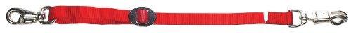 weaver leather Nylon remolque, Rojo, 28