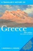 A Traveller's History of Greece