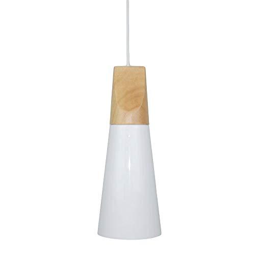 Industrial Aluminum Pendant Light in US - 8