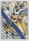 Label Topps 2000 Gold - Kurt Warner (Football Card) 2000 Topps Gold Label - [Base] - Class 1#31