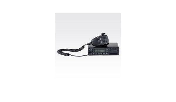 Motorola CM300 vhf 32 Channel 25 watt