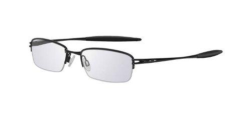 Oakley Valve Eyeglasses OX3093-0153 Polished Black Frame