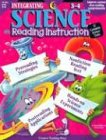 Integrating Science with Reading Instruction 3-4, Trisha Callella, 157471807X