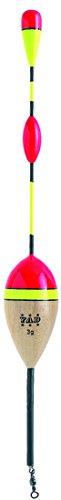 12gramm Pose mit Doppelpilot Laufpose mit untenliegender Schnurf/ührung YAD
