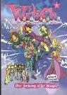 W.I.T.C.H, Bd.7 : Der Anfang aller Magie