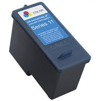 (Genuine Dell JP453 (Series 11) High Capacity Color Ink Cartridge)
