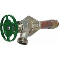Arrowhead 455-06 6-Inch Standard Frost-Free Hydrant with 1/2-Inch FIP or 3/4-Inch MIP Inlet Connection