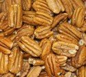 Natural Jr Mammoth Pecan Halves 5lb