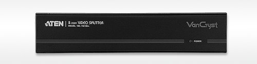 8-PORT VGA Splitter (450MHZ) by ATEN