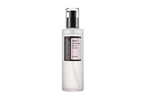 : COSRX AHA 7 Whitehead Power Liquid, 100ml