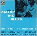 Callin' the Blues [Vinyl]